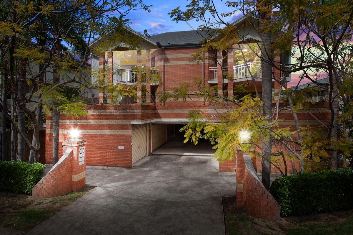 5/20 Augustus Street, Toowong QLD 4066, Image 2