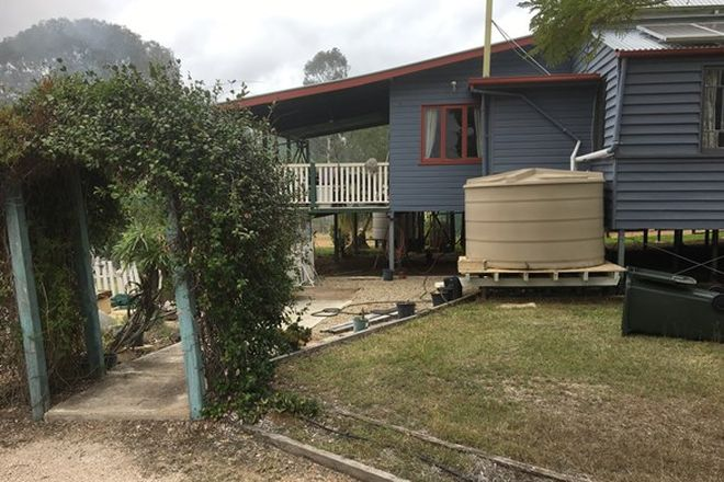 Picture of 83 Moreton, EIDSVOLD EAST QLD 4627