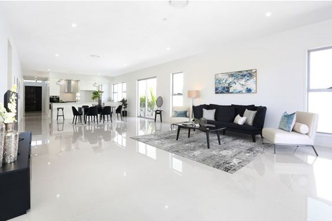 Picture of 2011 The Boulevard, BENOWA QLD 4217