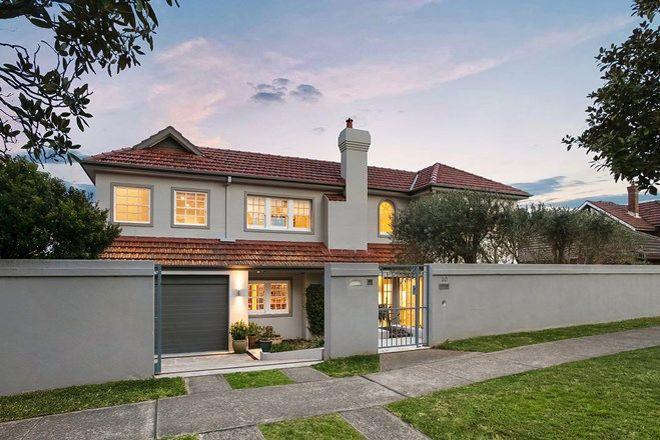 Picture of 20 Wanganella Street, BALGOWLAH NSW 2093