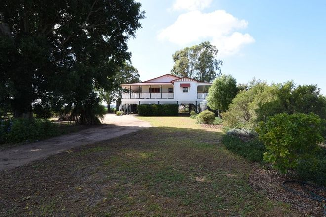 Picture of GRANTHAM QLD 4347