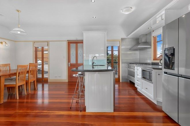 Picture of 1/16 Kinross St, SPRING HILL QLD 4000