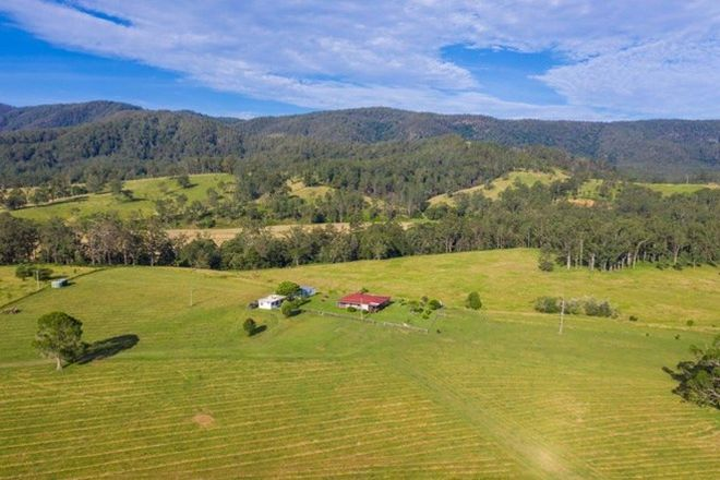 Picture of Coombes Road, BIRDWOOD NSW 2446