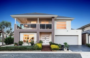 Picture of 1 Arroyo Place, Caroline Springs VIC 3023