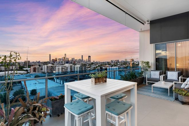 Picture of 11107/30 Duncan St, WEST END QLD 4101