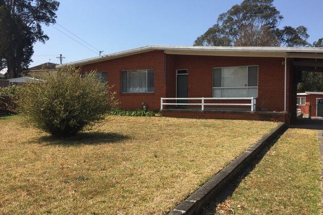 Picture of 3 Brook Street, DAPTO NSW 2530