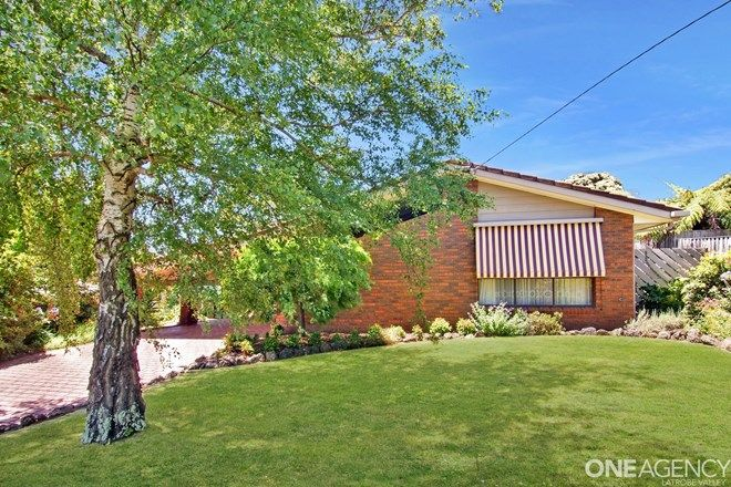 Picture of 5 Alpha Court, MOE VIC 3825