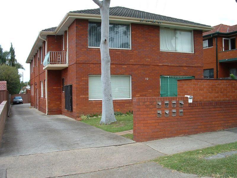 8/10 Evaline Street, Campsie NSW 2194, Image 0