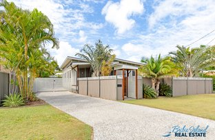 Picture of 8 Fourth Avenue, Bongaree QLD 4507