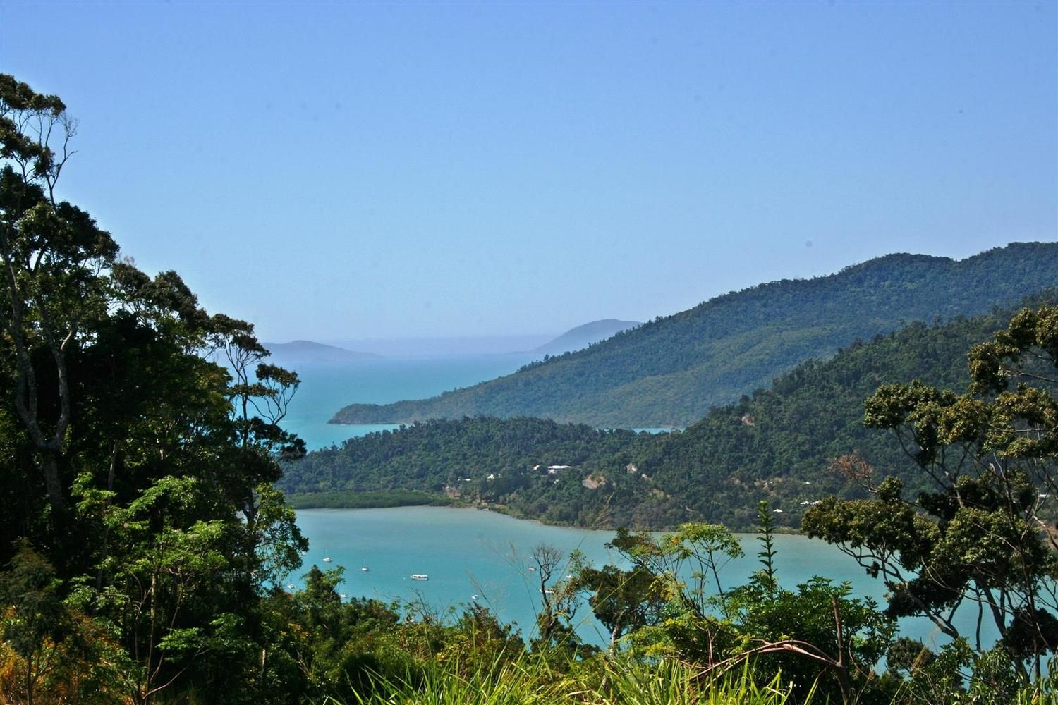 Lot 20 Mount Whitsunday Drive, Airlie Beach QLD 4802, Image 0