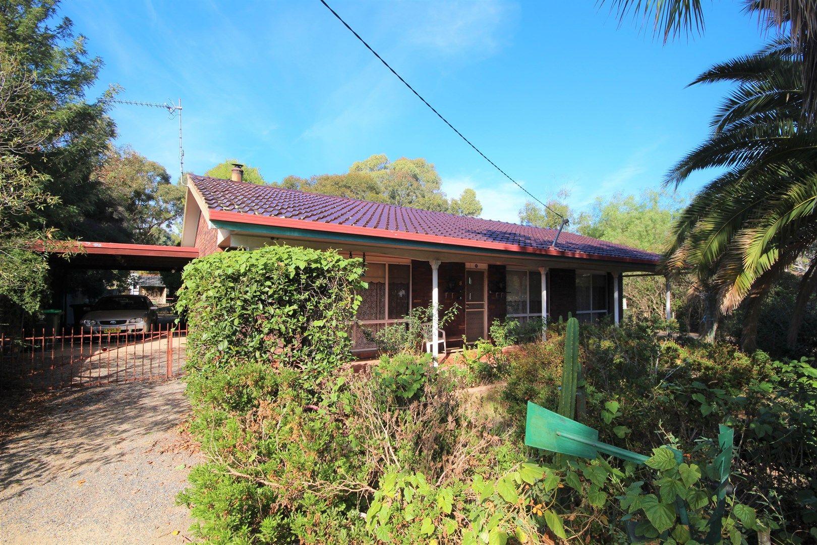 6-8 King Street, Uranquinty NSW 2652, Image 0