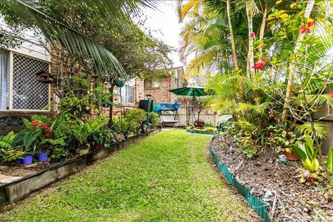Picture of 1/18 Cotsworld Street, MOUNT WARREN PARK QLD 4207