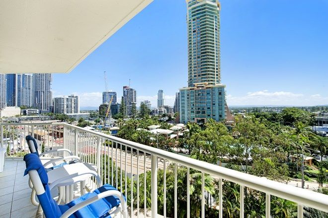 Picture of 3277 Surfers Paradise Blvd, SURFERS PARADISE QLD 4217