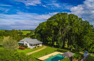 460 Friday Hut Road, Possum Creek NSW 2479