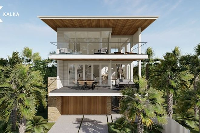 Picture of Address Available on Request, BULIMBA QLD 4171