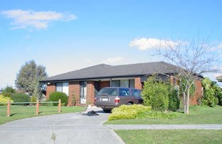 Picture of 28 Mcguigan Drive, Cranbourne VIC 3977