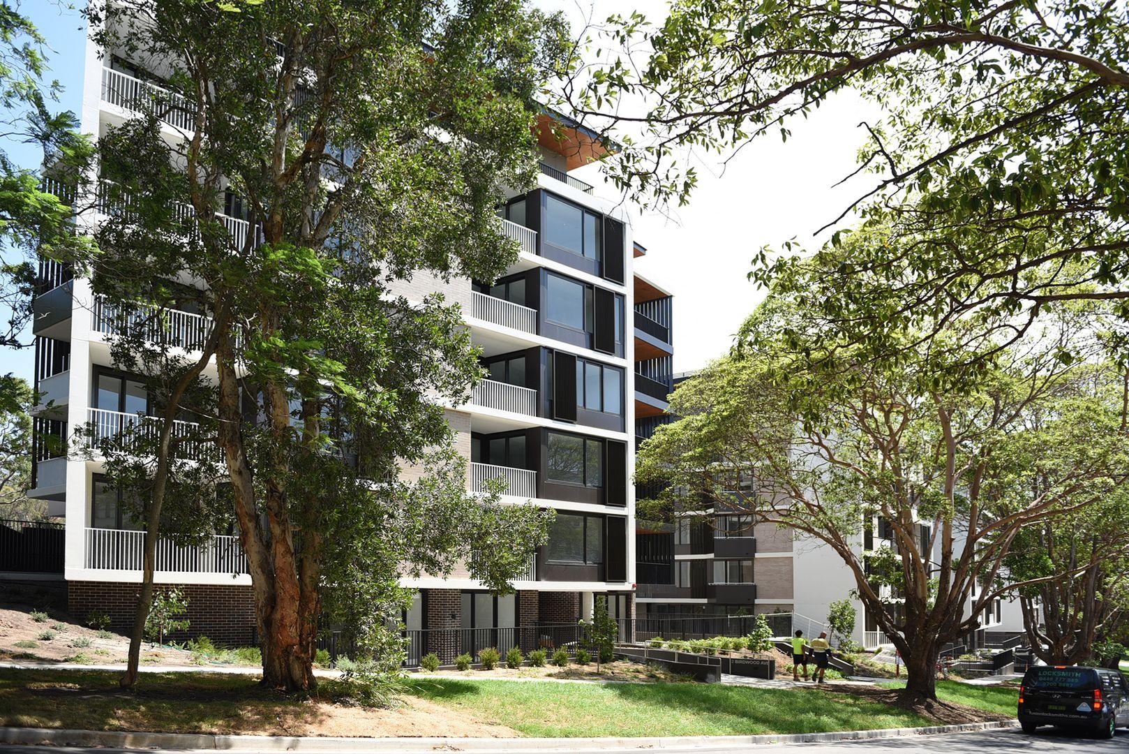 A211/18 Birdwood Avenue, Lane Cove NSW 2066, Image 0