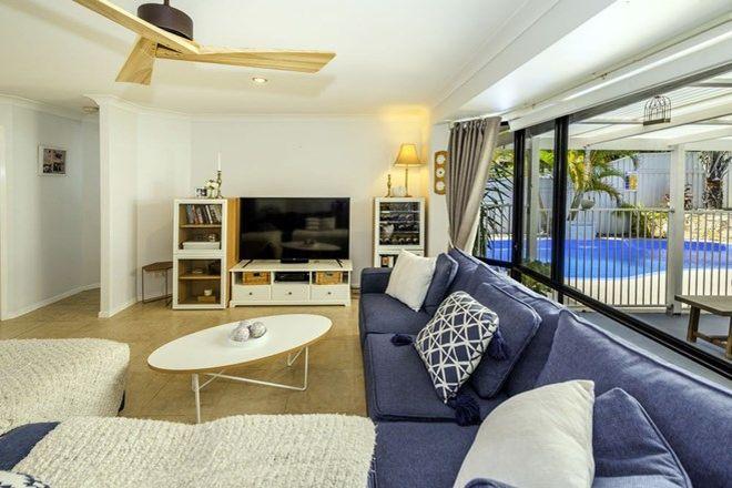 Picture of 4 Conch Close, CORINDI BEACH NSW 2456