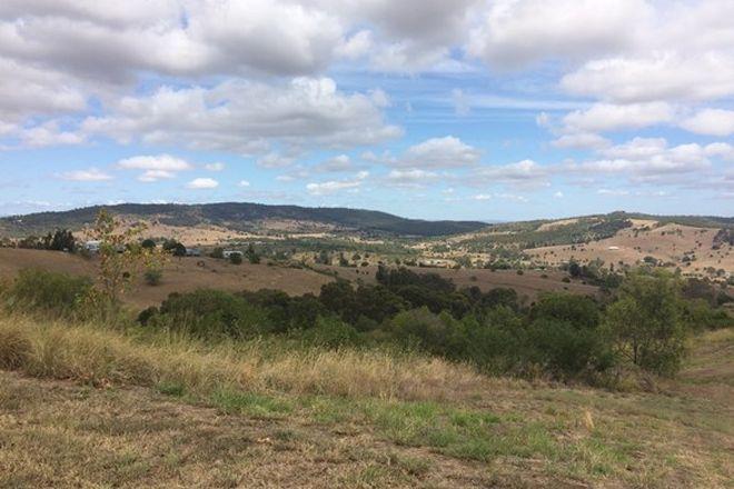 Picture of 262 Tallegalla Two Tree Hill Road, TALLEGALLA QLD 4340