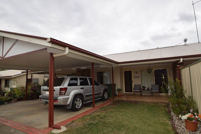 Picture of 3/139 Cressbrook Street, TOOGOOLAWAH QLD 4313