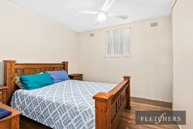 Picture of 11/1 Powell Street, MANGERTON NSW 2500