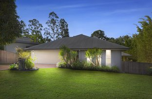 Picture of 15 Lysterfield  Rise, Upper Coomera QLD 4209