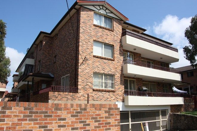 Picture of 19/122-126 Meredith Street, BANKSTOWN NSW 2200