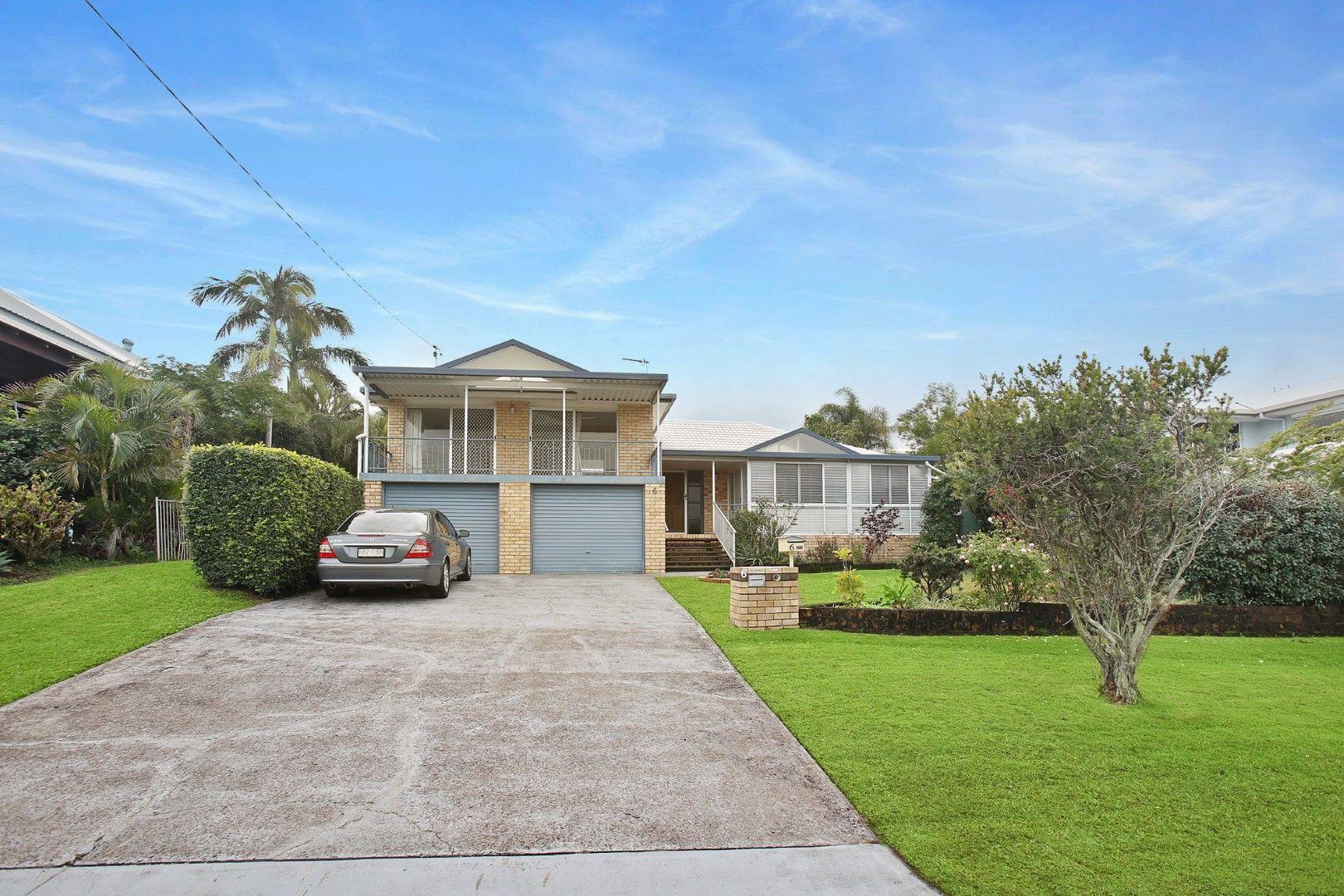 6 Brentwood Avenue, Mooloolaba QLD 4557, Image 1