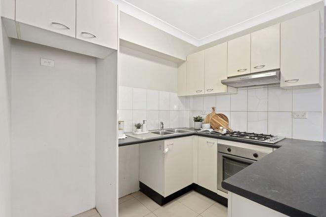 Picture of 2/1 Finney Street, HURSTVILLE NSW 2220