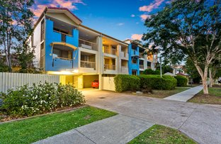 Picture of 11/83 Fairley Street, Indooroopilly QLD 4068