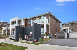 Picture of 13/20 Old Glenfield Road, Casula NSW 2170