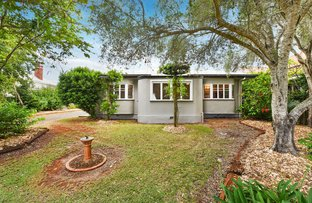 Picture of 168 Russell Street, Newtown QLD 4350