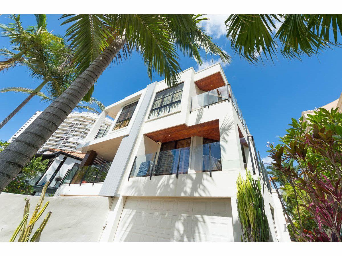 26B Lennie Avenue, Main Beach QLD 4217, Image 0