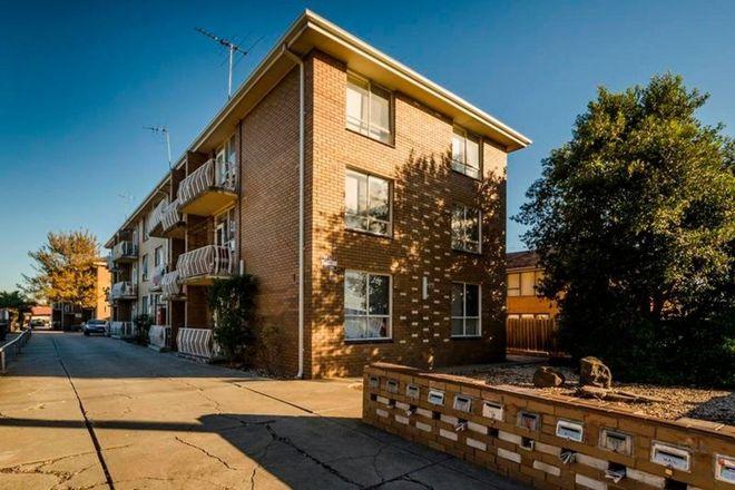 Picture of 9/5 King Edward Avenue, SUNSHINE VIC 3020