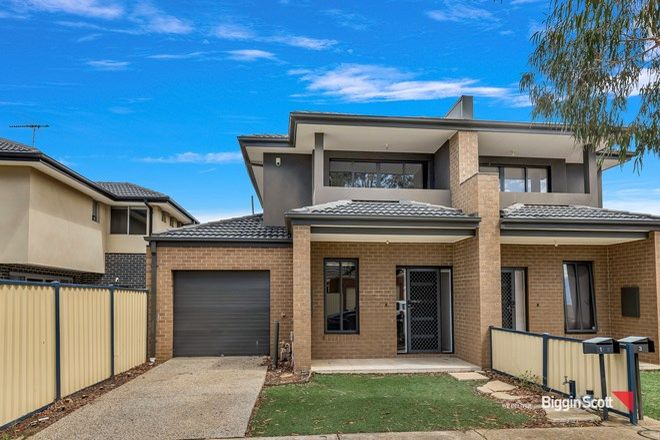 Picture of 1 Saviour Road, BURNSIDE HEIGHTS VIC 3023