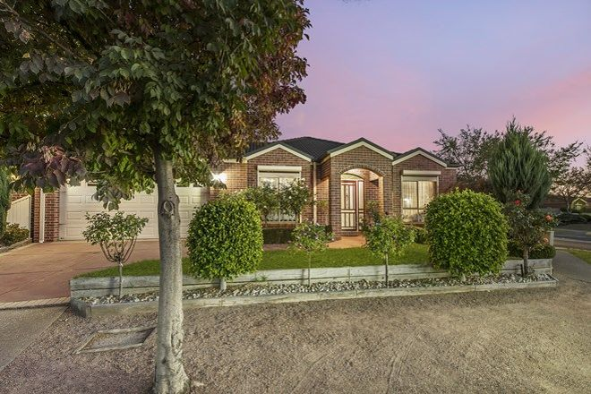 Picture of 2 Foxfield Way, TARNEIT VIC 3029