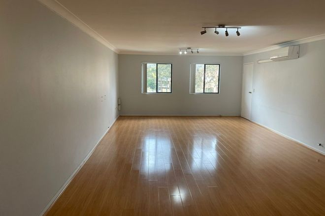 Picture of 8/5-9 Fourth  Avenue, BLACKTOWN NSW 2148