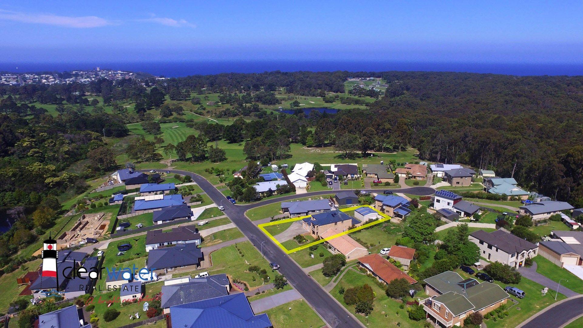 60 Ocean View Dr, Bermagui NSW 2546, Image 1