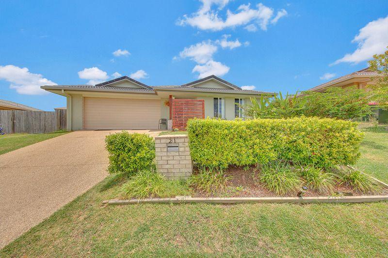 21 Tarrawonga Drive, Calliope QLD 4680, Image 0