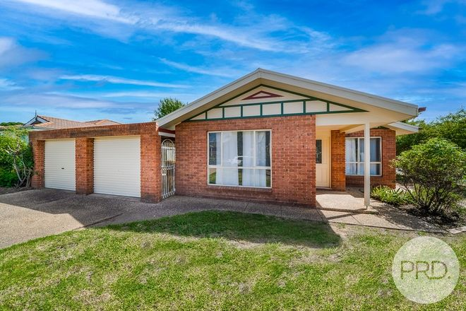 Picture of 39 Yentoo Drive, GLENFIELD PARK NSW 2650