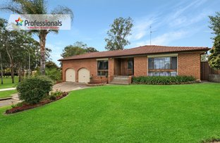 Picture of 17 Illawarra Drive, St Clair NSW 2759