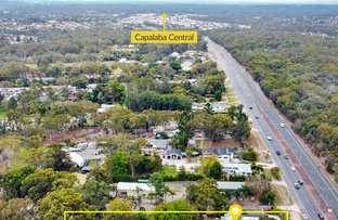 Picture of 349 Redland Bay Road, Capalaba QLD 4157