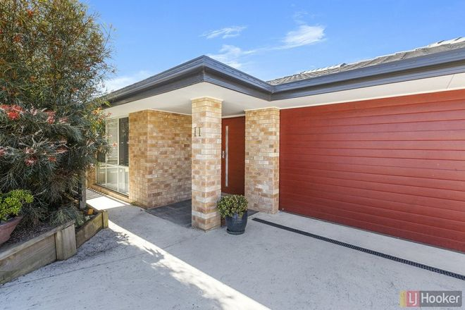 Picture of 11 James Ramsay Place, WEST KEMPSEY NSW 2440