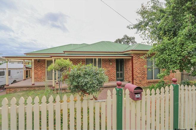 Picture of 5 Golsby Street, BATHURST NSW 2795