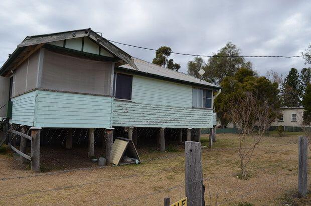 519 Yangan Killarney Road, Emu Vale QLD 4371, Image 1