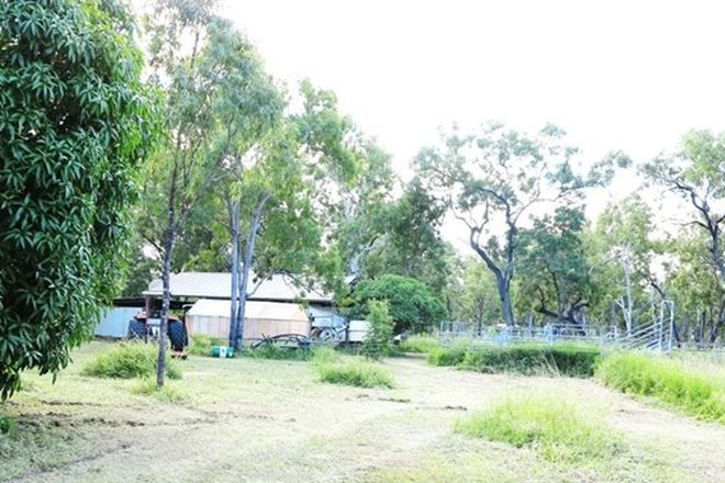 Picture of LAKEFIELD QLD 4892