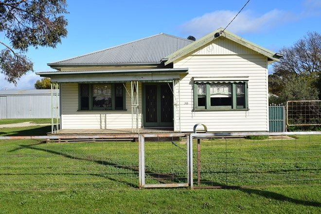 Picture of 30 Belmont Street, INGLEWOOD VIC 3517