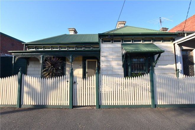 Picture of 112 Ingles Street, PORT MELBOURNE VIC 3207