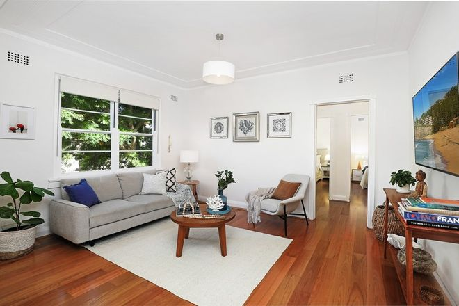 Picture of 9/120 Francis Street, BONDI BEACH NSW 2026