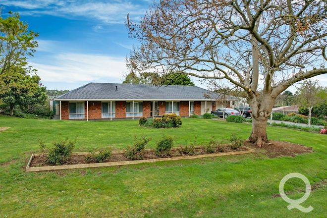 Picture of 8 Warraview Close, WARRAGUL VIC 3820